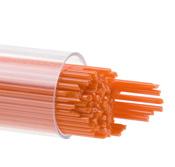 Orange 17-1/2 in. Stringer 90 COE (6.5 oz. tube)