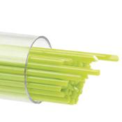 2mm Spring Green 17-1/2 in. Stringer 90 COE (6.5 oz. tube)