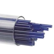 2mm Deep Cobalt Blue 17-1/2 in. Stringer 90 COE (6.5 oz. tube)