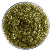 Citronelle Opal Coarse Frit 90 COE (1 Pound Jar)