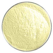 Citronelle Opal Powder Frit 90 COE (1 Pound Jar)