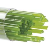2 mm Pea Pod Opal 17-1/2 in. Stringer 90 COE (6.5 oz. tube)