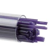 2mm Gold Purple 17-1/2 in. Stringer 90 COE (6.5 oz. tube)