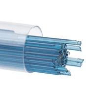 2mm Turquoise Blue 17-1/2 in. Stringer 90 COE (6.5 oz. tube)