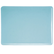 Light Turquoise Blue Double Roll Fusible 90 COE