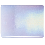 Neo-Lavender Double Roll Rainbow Iridized Fusible 90 COE