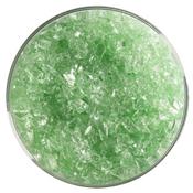 Grass Green Tint Coarse Frit 90 COE (1 Pound Jar)