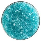 Aqua Blue Tint Coarse Frit 90 COE (1 Pound Jar)