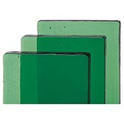 Billet - Spruce Green Tint Fusible 90 COE