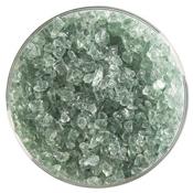Spruce Green Tint Coarse Frit 90 COE (1 Pound Jar)