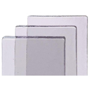 Billet - Lavender Gray Tint Fusible 90 COE