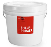 Bullseye Shelf Primer (5 lb. Bucket)