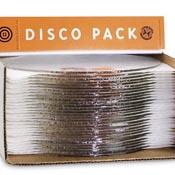 12 in. Disco Pack (20 pcs) 90 COE
