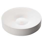 Round Ceramic Slumper Mold - 14.8 in.