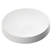 Round Ceramic Slumper Mold - 11.8 in.