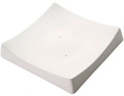 Square Ceramic Slumper Mold - 8.5 in.