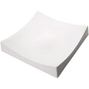 Square Ceramic Slumper Mold - 15.9 in.