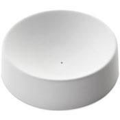 Ball Surface Ceramic Slumper Mold - 5.8 in.