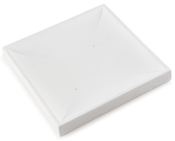 Square Nesting Plate (medium) - 7 in.