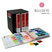Bullseye Kilnform Sample Box