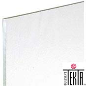 Tekta Clear Cathedral 4mm Fusible 90 COE (24 x 48 in.)