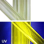 Nova Tube (UV) 33 COE (1/4 lb. minimum order)