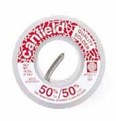 Canfield 50/ 50 solder (1 lb. spool)