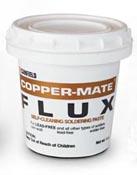 Canfield Copper Mate Paste Flux (4 oz)++