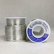 Canfield Pewter Lead Free Solder (1 lb. spool)