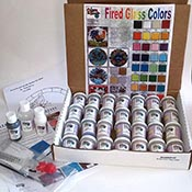 Colors for Earth Full Color Kit - 28 colors