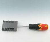 Ear Gauge - Small Plug (10 Sizes)
