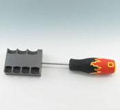 Ear Gauge - Medium Plug (7 Sizes)
