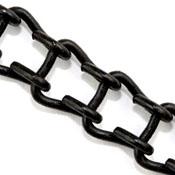 Chain - Ladder/ Black (50 feet)