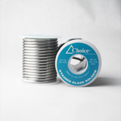 Choice 60/ 40 Solder (1 lb. Spool)