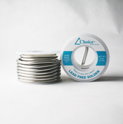 Lead Free Solder - 1/2 lb.