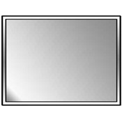 Mirrored 8 x 10.75 in. Rectangle Bevel