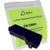 Choice Cutter Head - Replacement for CH CAP