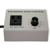 Choice Rheostat Soldering Iron Controller