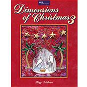 Dimensions of Christmas III