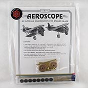 Clarity Aeroscope Kit