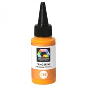 Tangerine Color Line Enamel Pen (Bullseye 008568)