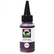 Eggplant Color Line Enamel Pen (Bullseye 008560)