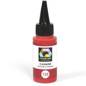 Carmine Color Line Enamel Pen (Bullseye 008487)