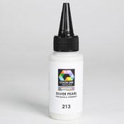 Silver Pearl Color Line Enamel Pen (Bullseye 008497)