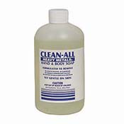 Clean-All Soap (16 oz.)
