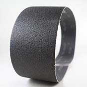 100 Grit / 3 x 41-1/2 in. Silicon Carbide Sanding Belt (fits COV 761WBS )
