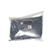 220 Grit Silicon Carbide 1 pound