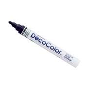Black - Fine: DecoColor Glass Pen