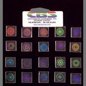 1/2 in. Kaleidoscopes System 96
