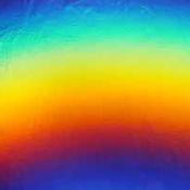 Thin Black - Rainbow 1 Dichroic 90 COE